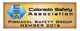 Colorado Safety Association